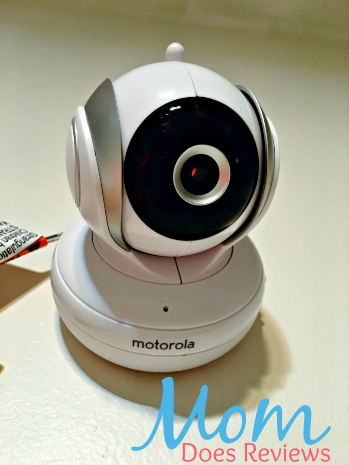 Keep An Eye On Baby With Motorola Mbp33s Digital Video Baby