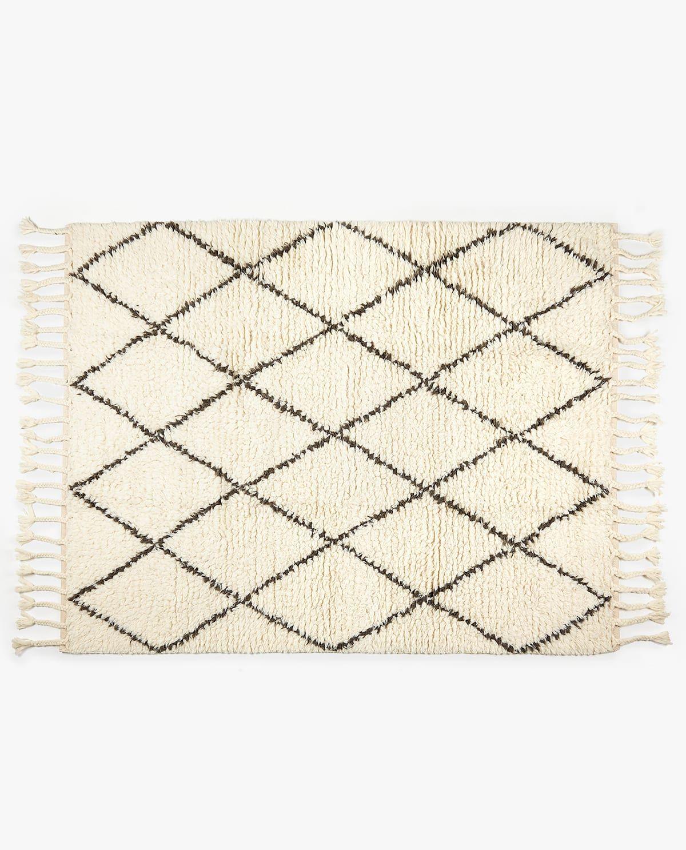 Berber Wool Rug Met Afbeeldingen
