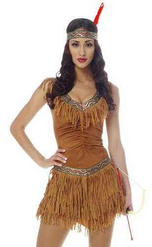 sexy native american indian princess pocahontas costume costumes pocahontas costume and. Black Bedroom Furniture Sets. Home Design Ideas