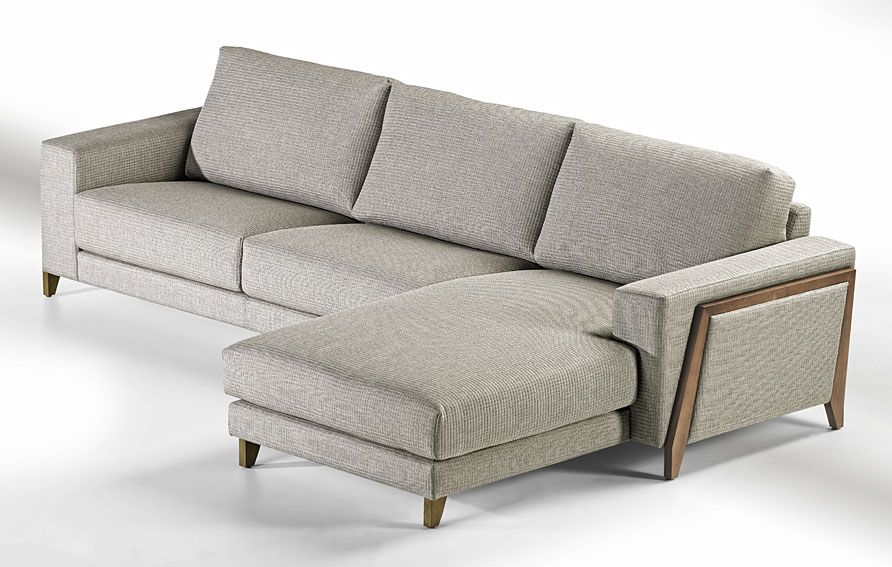 Explore Lounge Sofa, Luxury Furniture, And More! Sofá Con Chaise Longue  Vintage ...