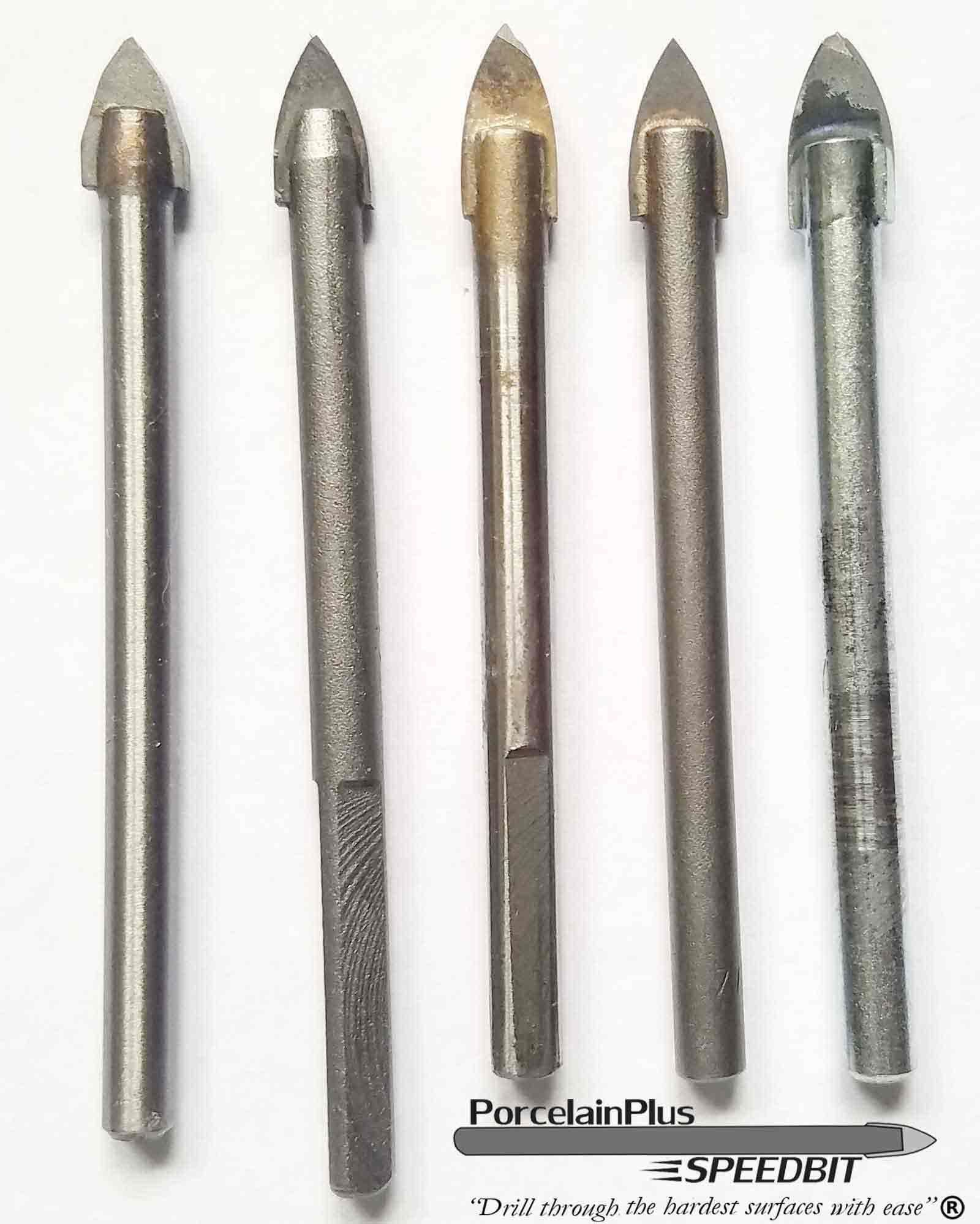 First Time Customer Diamond Core Drill Bits Toilet Partition Hardware Drill