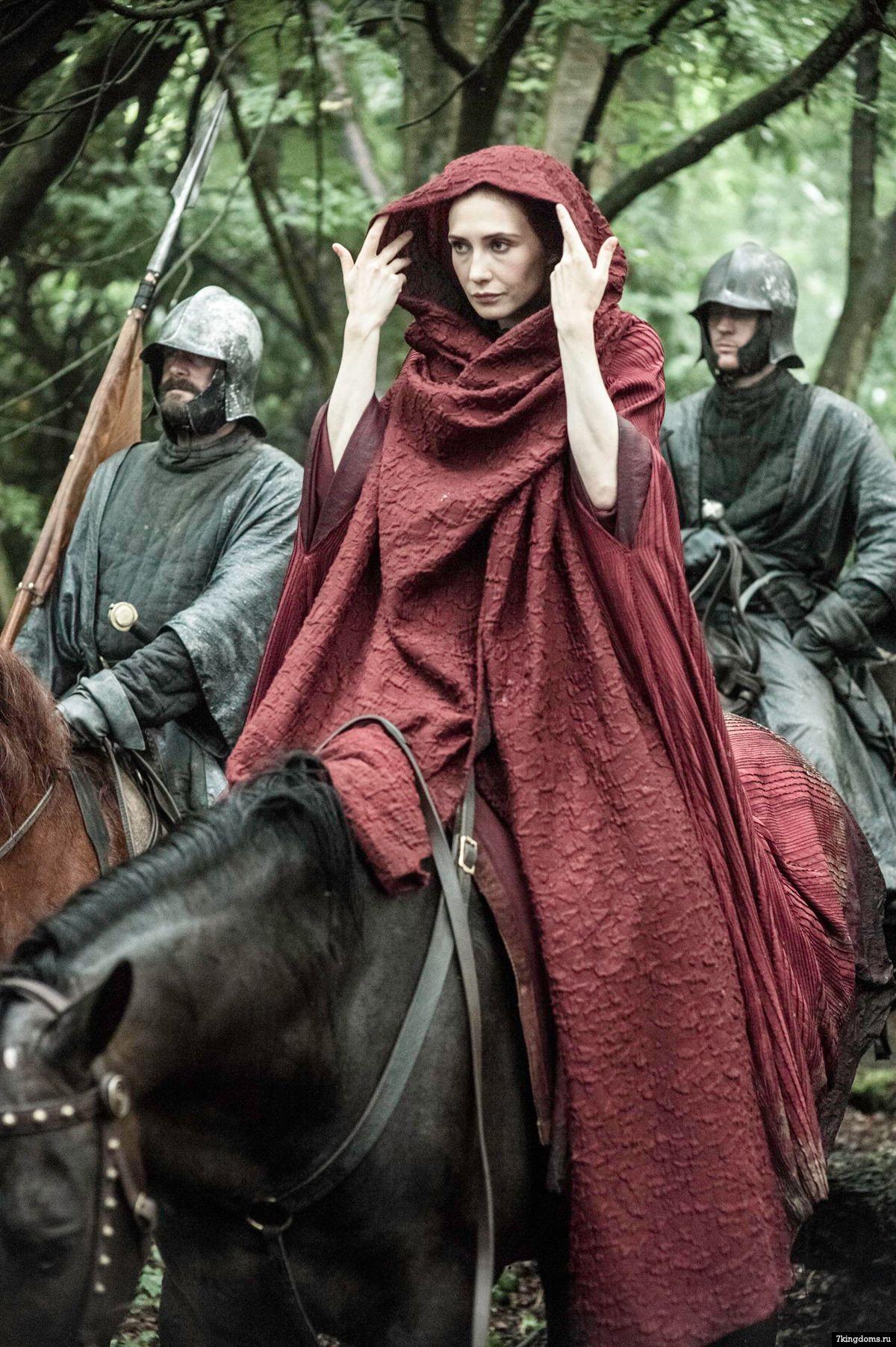 Game of Thrones Episode Still Season 3, episode 8