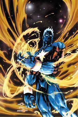 Cosmic Manipulation   Awesome powers   Marvel art, Marvel