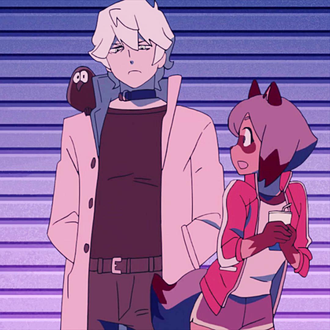 BNA Brand New Animal Episode 10 Gallery Anime Shelter