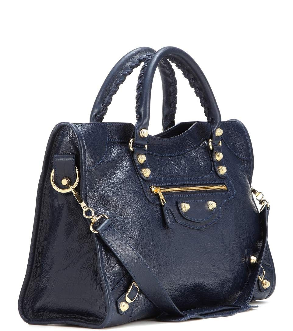 mytheresa.com - Ledertasche Giant 12 City - Luxury Fashion for Women / Designer clothing, shoes, bags