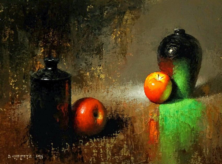cuadros al oleo de vasijas cuadros modernos pinturas