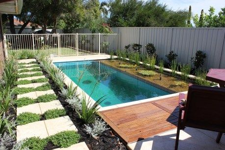 Backyard Swimming Ponds Lovely Natural Swimming Pools 400 x 300