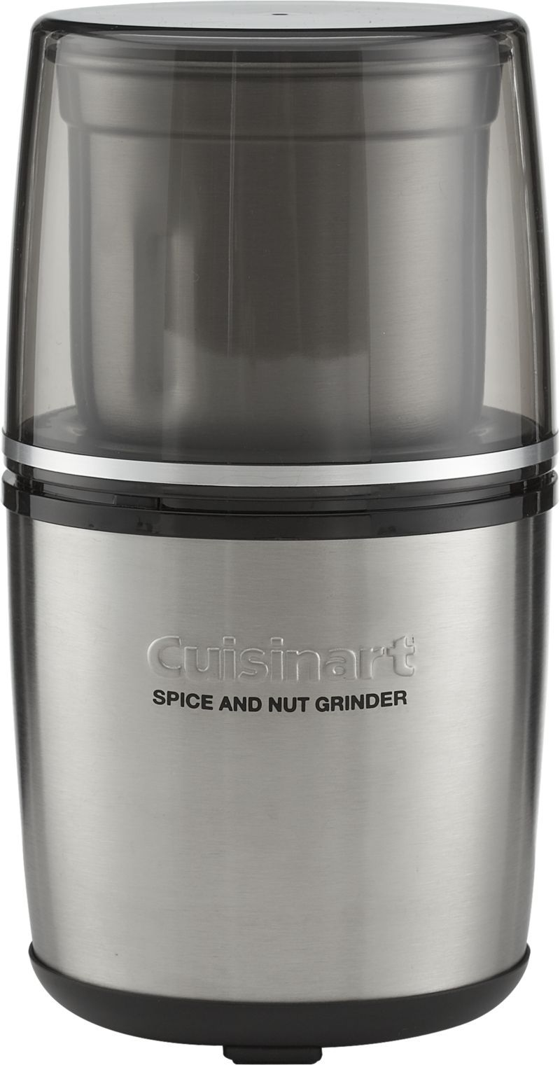 Cuisinart coffeespice grinder reviews crate and