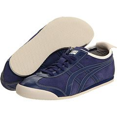 9bc2536f791 Asics Mexico 66 suede
