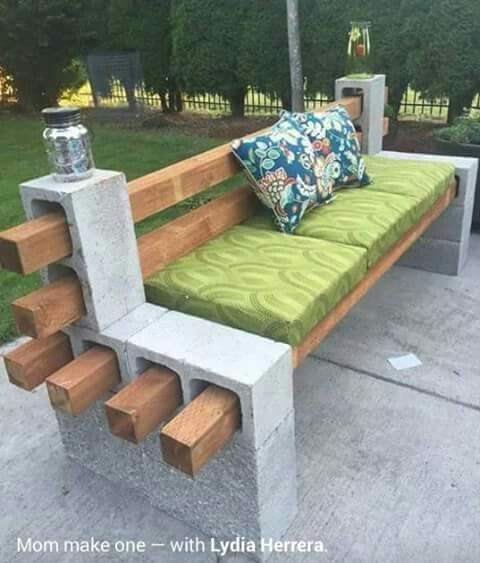 Why pay for expensive outside furniture when you can create this why pay for expensive outside furniture when you can create this yourself solutioingenieria Image collections