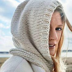 Photo of Knit hoodie: step by step
