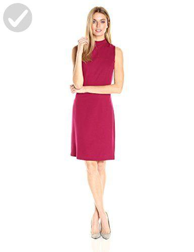 f008ccba3ee0 Kensie Women s Ponte Dress