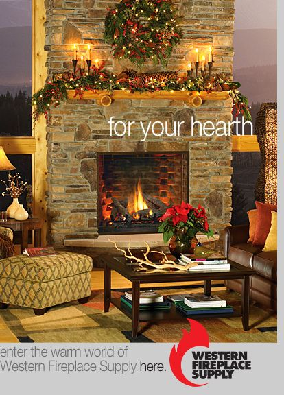 Colorado Springs Fireplace Western Supply Offers Finest Gas Fireplaces In Ft Collins Avon