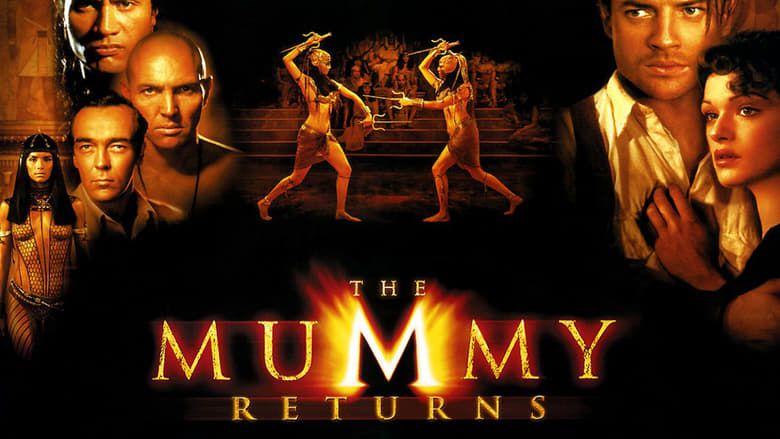 A Mumia Visszater 2001 Teljes Film Magyarul Online Hd Hu Mozi