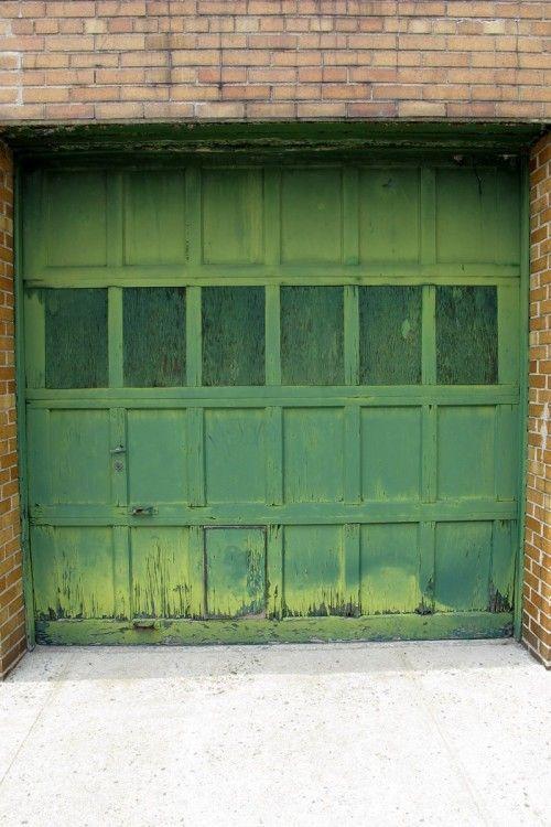 Can You Get A Better Garage Door?