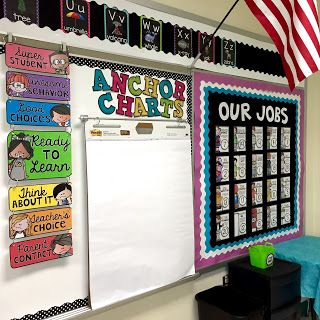 Back To School Classroom Reveal And A Freebie Classroom Reveal First Grade Classroom Classroom Tour