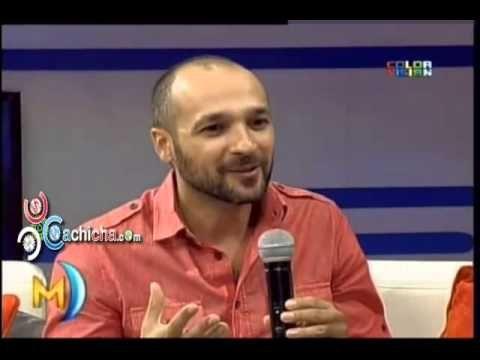 Lo nuevo que nos trae la revista Santo Domingo Time @EveBetancourt en @MariaselaA #Video - Cachicha.com
