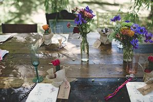 A Mexican Themed Wedding from She Designs   Simply Peachy Wedding Blog