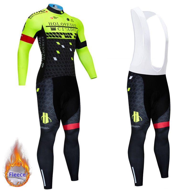 9f244a4e2 2018 Men s Fleece Thermal Warmer Cycling Jersey Bib Pants Winter Bike  Clothing   39.99 End Date  Wednesday Nov-14-2018 9 16 18 PST Buy It…