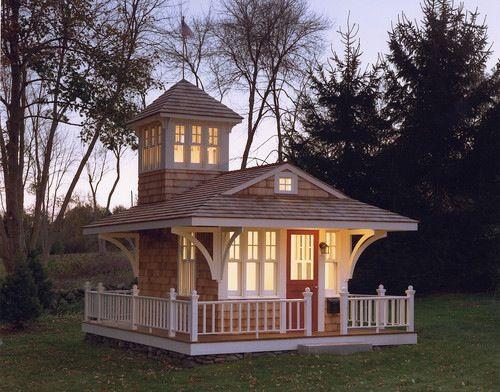 Beachfront Tiny Houses On Stilts Tiny Cottage Play Houses