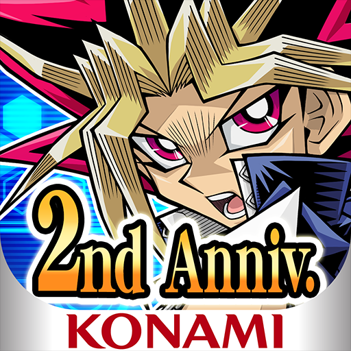 YuGiOh Duel Links 3.9.1 MOD Unlimited everything
