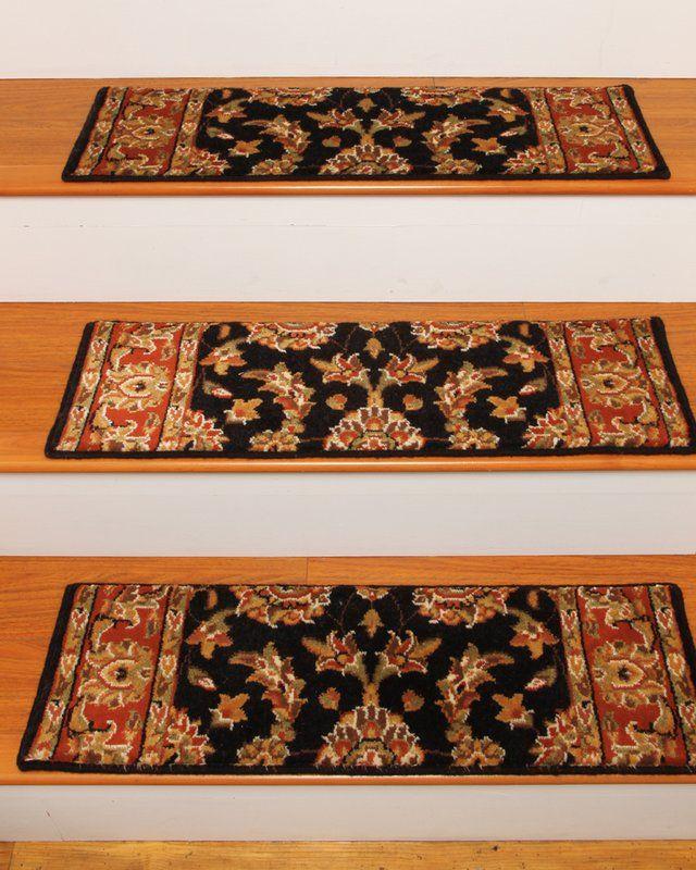 Best Baylis Stair Tread Stair Treads Carpet Stair Treads 400 x 300