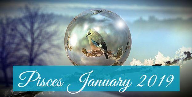 Horoscope Forecast 2019 | Monthly Horoscope 2019: Pisces January