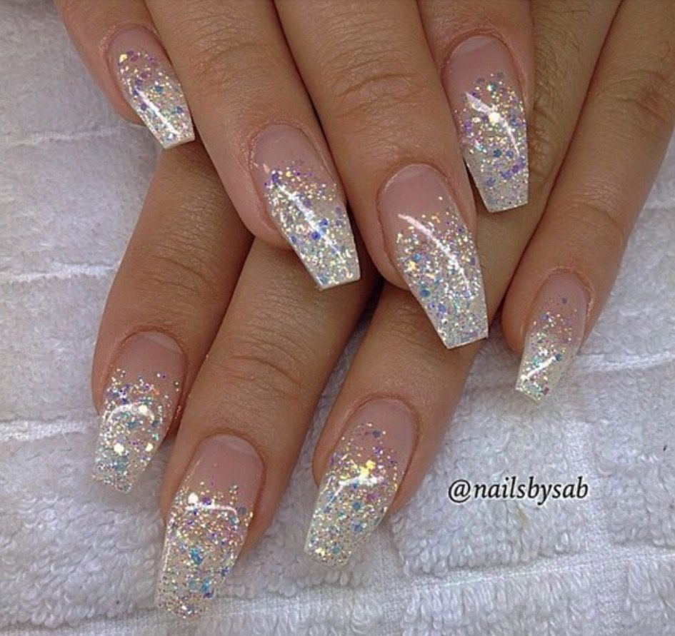 Pin by Schnee Orosco on Nails | Pinterest | Nail nail, Prom and Make up