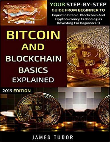 Basics of cryptocurrency pdf