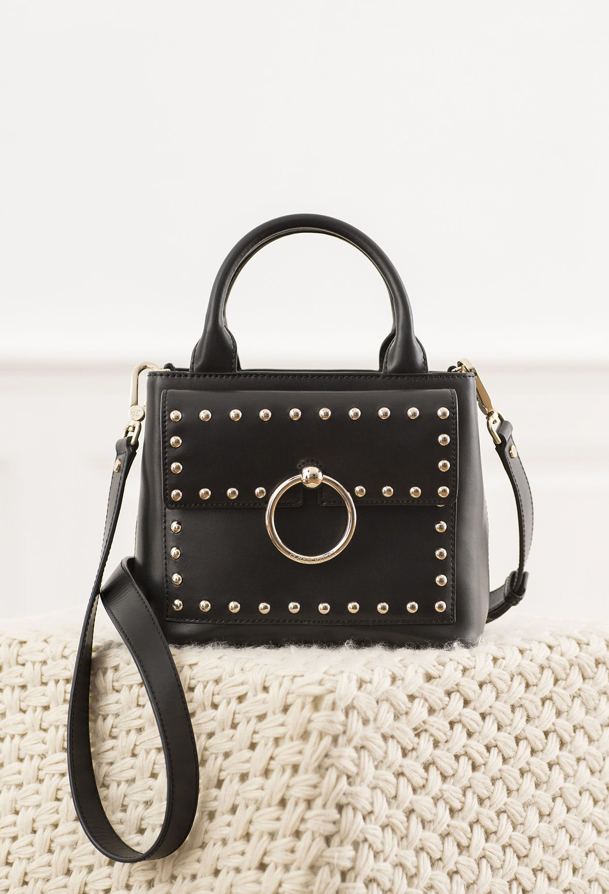 b505e2fb40 ANOUCK SMALL STUD - Accessoires - Claudie Pierlot | Wish list in ...
