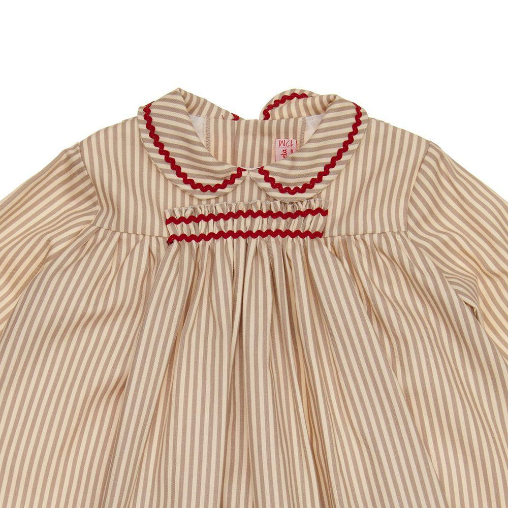 Verbena baby dress