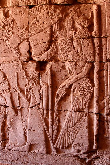 sudan - the black pharaohs   Flickr - Photo Sharing!
