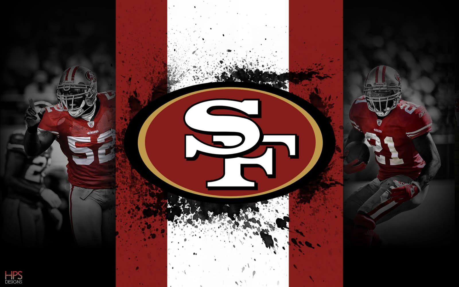 Patrick Willis & Frank Gore, 49ers Nfl football