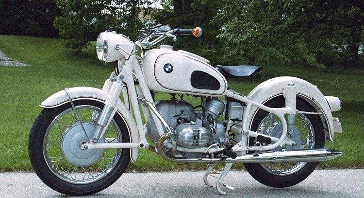 bmw r60 2 conversion google search motorcycles. Black Bedroom Furniture Sets. Home Design Ideas