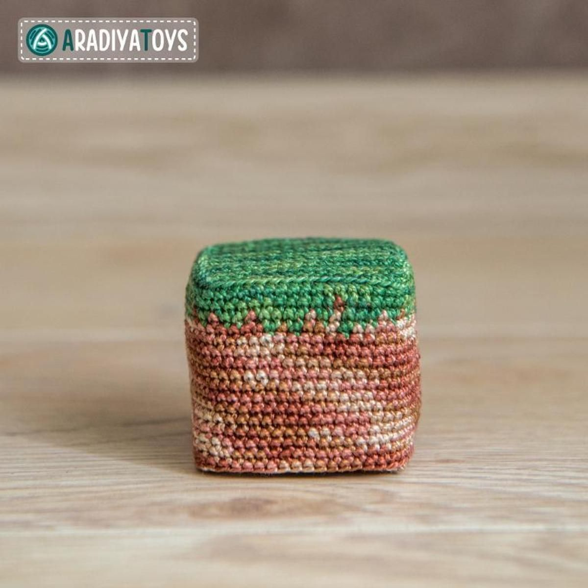 Cube of Dirt (\