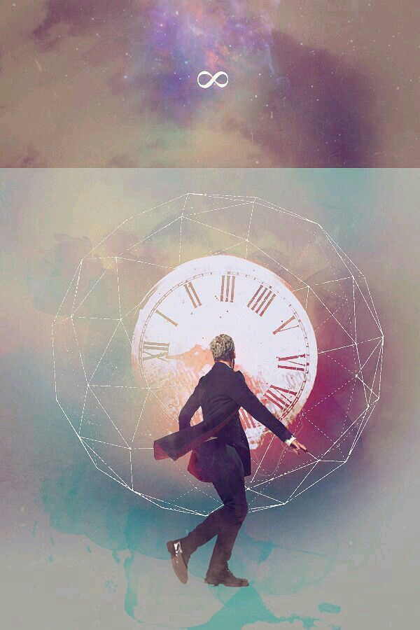 Time Lords never run out of time, they run into it ...   When Time Ran Out Cast