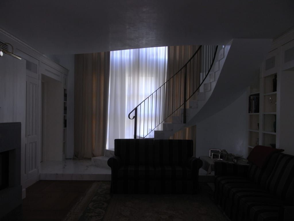 Studio Di Architettura In Inglese casa stile inglese di studio amatori architettura & design