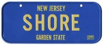 SHORE new-jersey