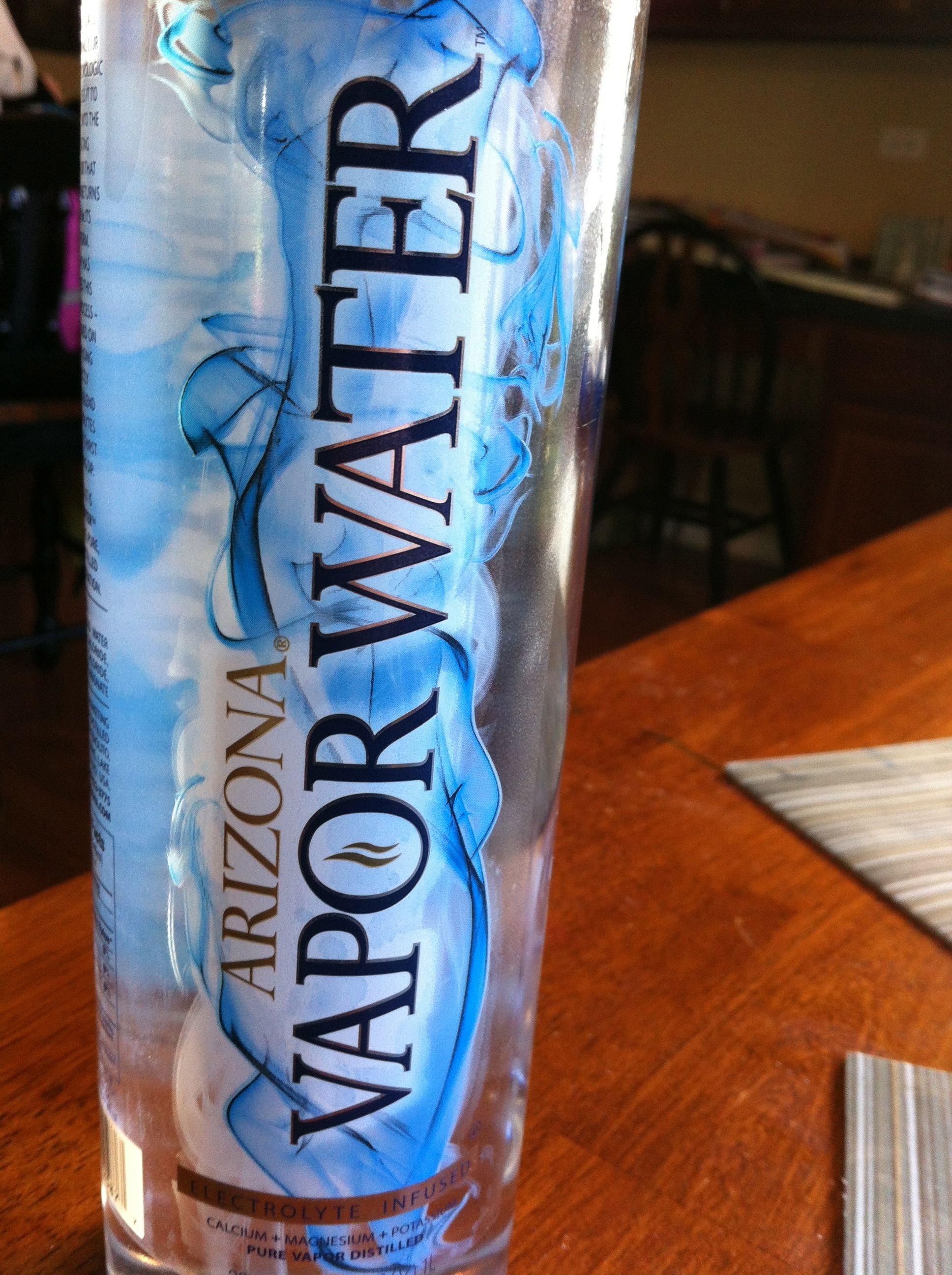 Gerolsteiner water quality report houston