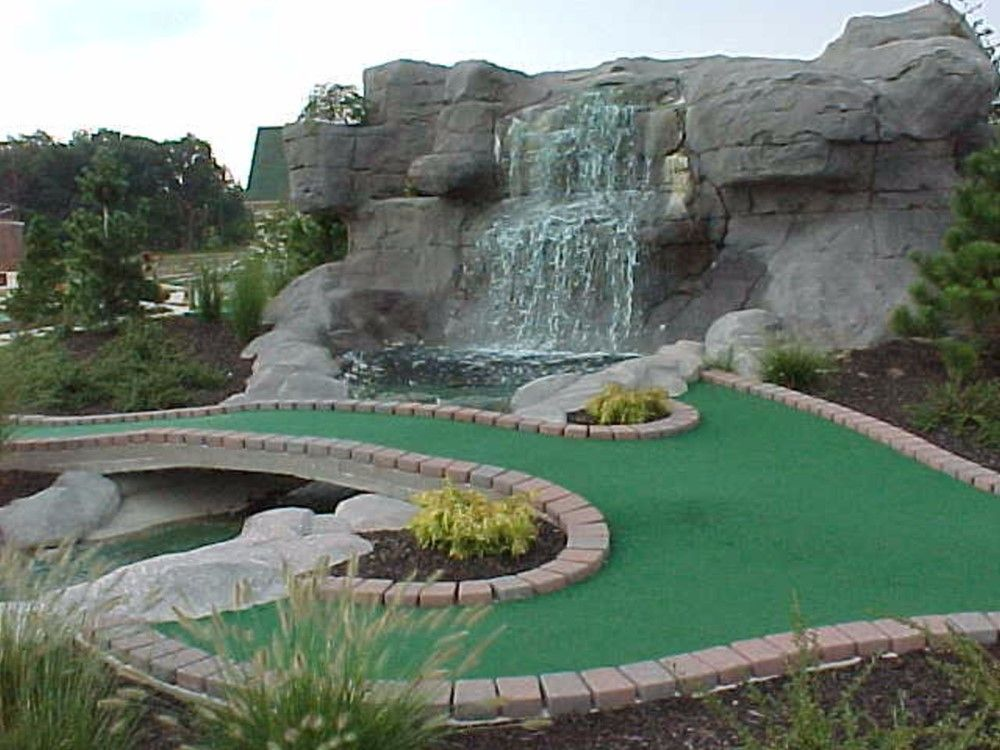 Harris Miniature Golf Courses Inc. - Mini Golf ...