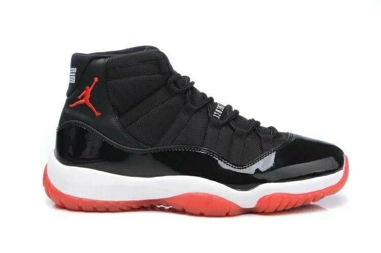 Jordan 11 Retro Win Like 96 Men s Sneakers Basketball Shoes (sizes 7 ... 3e6d21824