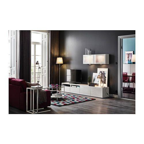 Mobilier Et Decoration Interieur Et Exterieur Idee Deco Salon Deco Salon Et Meuble Rangement Salon