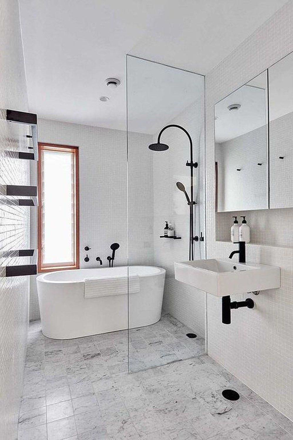 32 Perfect Color Combination For Your Bathroom Design Buildehome Bathroom Renovations Perth Small Bathroom Remodel Bathroom Inspiration