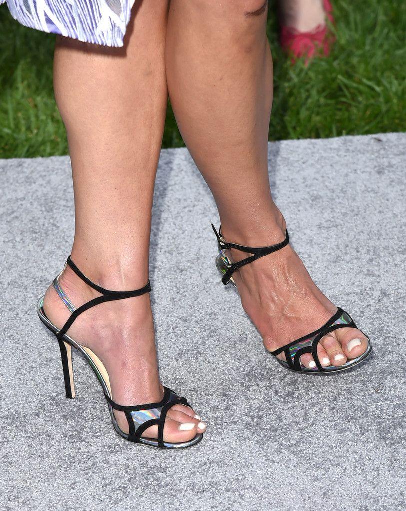 Jordana Brewster S Feet