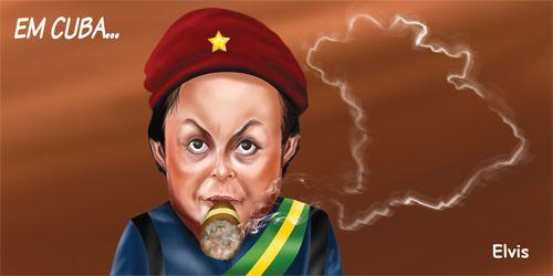 POR QUE O EMPRÉSTIMO FEITO PELO BNDES À CUBA É SIGILOSO ?  Resposta:  O financiamento concedido foi classificado como secreto graças a um acordo feito entre Brasil e Cuba. O mesmo foi feito com a Angola, outro país que solicitou financiamento ao BNDES. http://www.diariodopoder.com.br/perguntas/porque-o-emprestimo-feito-pelo-bndes-a-cuba-e-sigiloso/