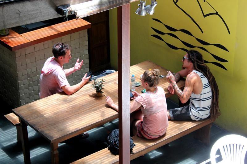 Reviews Of Mango Tree Hostel Ipanema In Rio De Janeiro Rio Rio