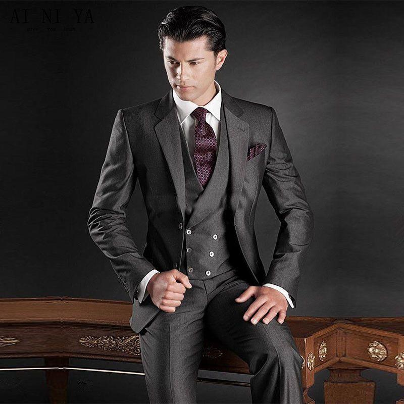My man dont need a tuxedo