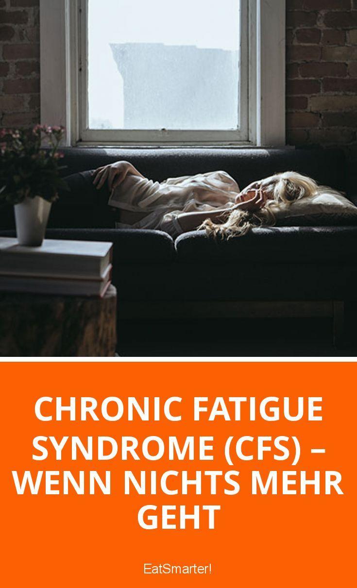 Chronic Fatigue Syndrome: Für Menschen mit Chronischem Erschöpfungssyndrom sind selbst leichte Tätigkeiten so anstrengend wie ein Marathonlauf. Noch immer wird die Krankheit oft falsch diagnostiziert, Erkrankte als Simulanten abgestempelt.