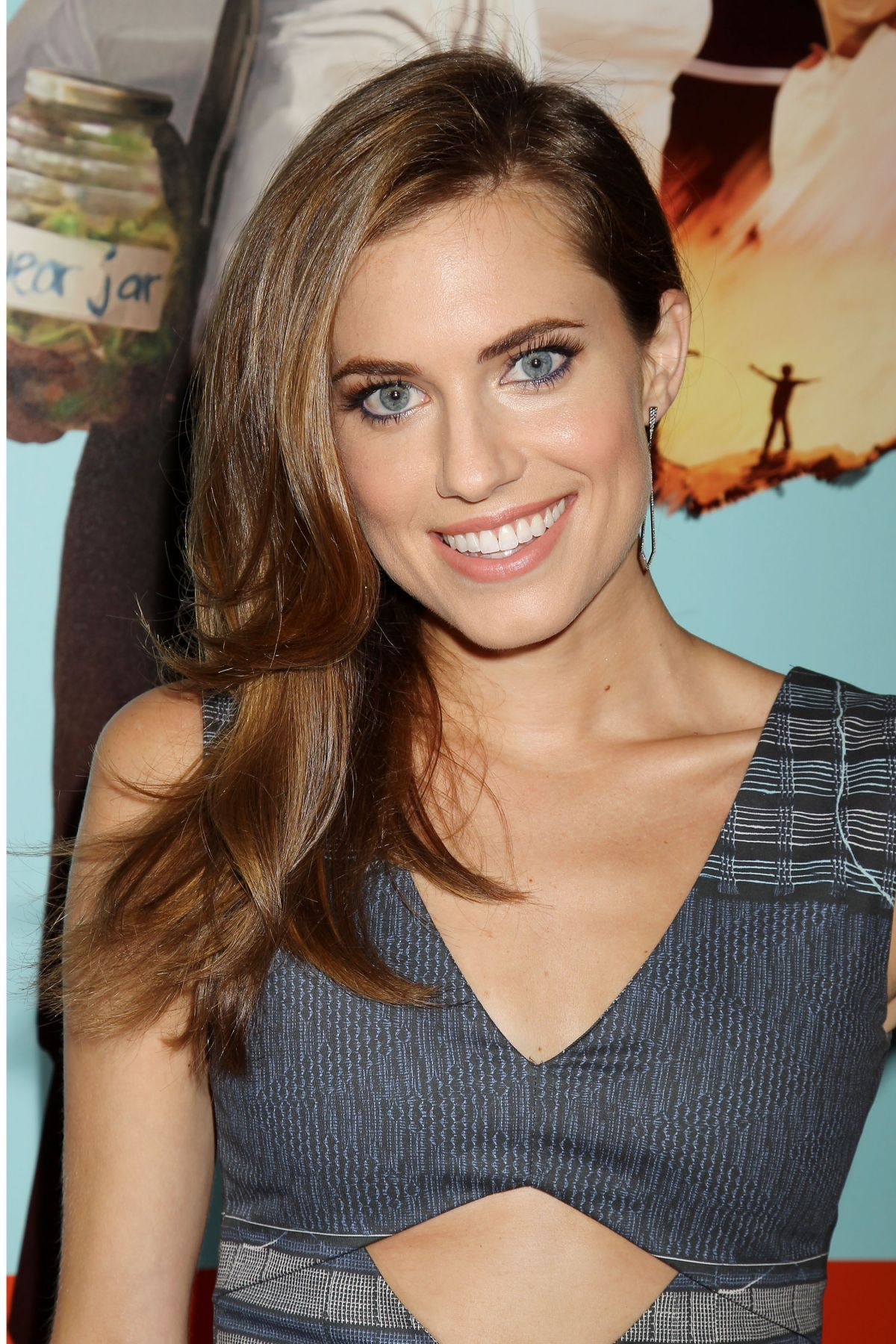 allison williams father