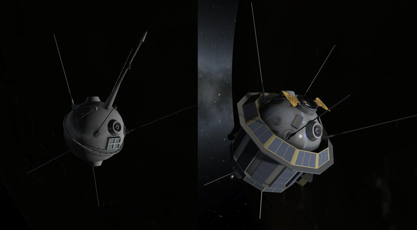 kerbal space program new parts - photo #16